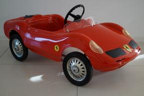 Dino Ferrari Giordani Tretauto