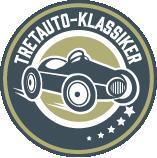 Tretauto-Klassiker - Tretauto Blech -  Tretauto Oldtimer - Tretauto alt - Kinderauto
